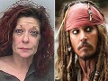 Šialená jazda zdrogovanej alkoholičky: Uniesla trajekt a hrala sa na Jacka Sparrowa!