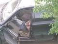 Poliak masturboval v aute s pančuchami na hlave, odvtedy slepne!