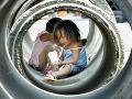 Vírus spôsobuje vracanie: V Nemecku sa ním nakazilo 4000 detí!