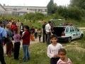 Tomu sa povie masová bitka: Tisícka Rómov, 50 policajtov a streľba!