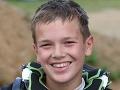 Do finále Sony Xperia X-Night chce aj 12-ročný talent Matěj Česák!