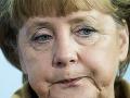 Merkelová: Nižšie dane pre Nemecko, chce podporiť ekonomiku