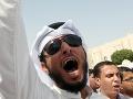 Svätá vojna za Jeruzalem: Islamskí extrémisti žiadajú džihád!