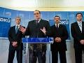 Banskobystrický zväz SDKÚ si volí nové vedenie, dôvodom je aj fiasko s Kotlebom