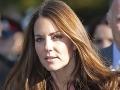 Najkrajšou prirodzenou ženou je Kate Middleton: Vďačí za to škandálu?