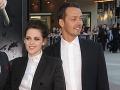 Kristen Stewart a Rupert Sanders
