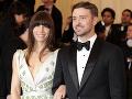 Svadba Justina Timberlakea a Jessicy Biel: Povedali si áno!