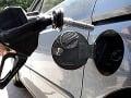 V Bratislave prepadol benzínku: Odniesol si 200 eur!