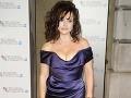 Helena Bonham Carter je talentovaná a niekedy aj očarujúca herečka.