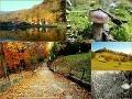 Farby jesene ovládli doliny aj hory: Nádherné Slovensko na vašich fotkách 2