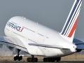 Piloti leteckej spoločnosti Air France budú štrajkovať do piatku