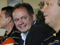 Predvolebný šok pre Andreja Kisku: Potopil ho vlastný partner!
