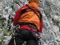 Zosuv skál v horách Colorada neprežilo päť turistov