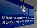 Ministerstvo školstva rozhodlo: Pripravuje sa potrebná analýza týchto organizácií