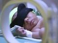 Respiračný syncyciálny vírus: Nebezpečný pre predčasne narodené deti