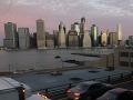 Časť New Yorku zostane viac než týždeň bez elektriny