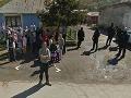 Svetový výber toho NAJ zo Street View: Slovensko boduje kukláčmi v rómskej osade!