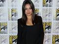 Mila Kunis na festivale Comic Con, na premiére filmu Ted a na odovzdávaní MTV Awards