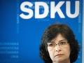 Žitňanská: Vláda háji záujmy Harabina pred súdom v Štrasburgu