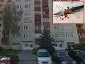 Vražda v Košiciach: Martin (58) vrazil manželke (†56) nôž priamo do srdca!