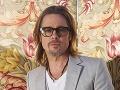 Z Brada Pitta návrhár: Pripravuje vlastnú kolekciu!