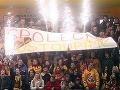 Fandenie o život: Chlapec (14) sa takmer upil na smrť na hokejovom zápase!