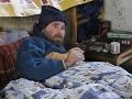 Vďaka mestskej ohrievarni bezdomovci v Brezne nezamrznú i keď nebudú triezvi