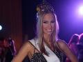 Miss Universe SR 2012 Ľubica Štepánová