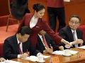 Čína v tieni USA: Nový prezident sa prihovára občanom ako zo Sci-fi filmu!