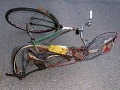 Tragédia v Bošanoch: Cyklista (†65) spadol pod príves nákladiaka