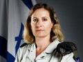 Hovorkyňa izraelskej armády: Táto žena