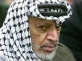 Experti našli v Arafatovom oblečení rádioaktívne polónium
