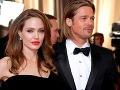 Angelina a Brad šokovali celý svet: Tajná svadba na Vianoce v exotike!