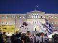 Dolná komora nemeckého parlamentu schválila pomoc Grécku