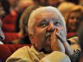 Slovenský umelecký svet v šoku: Zomrel herec Marián Labuda (†73)!