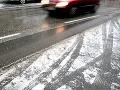 Meteorológovia varujú, dnes napadne až 20 cm snehu: Ktorých okresov sa to týka?