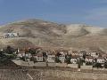 Osada posledného súdu: Miesto duchov pri Jeruzaleme môže vzkriesiť vojnu!