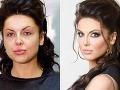 Neuveriteľné FOTO: Zmena obyčajných žien v brutálne bohyne!