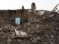 Japonsko zasiahlo zemetrasenie o sile 6,9 stupňa