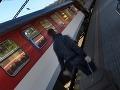 Fico chce železničné prepojenie Paríž-Viedeň-Bratislava