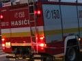 V Štrbe horeli dve pri sebe stojace budovy, škoda 12 tisíc