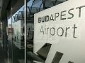 Pasažieri sa tešili na návštevu Budapešti: Zrážka autobusov na letisku, 9 ranených