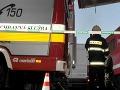 Hasiči zasahovali pri požiari: V rodinnom dome uhorel človek († 42)!