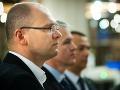 Sulík v ohrození: Väčšina SaS ho už na predsedníckej stoličke nechce vidieť!