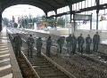 Bombový atentát na stanici v Bonne: Hrozila obrovská katastrofa!