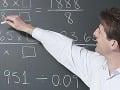 V školách chýbajú mladí učitelia, pedagogický zbor starne