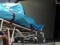 Smrteľný úraz na východe: Pri montáži stroja zahynul pracovník z Talianska