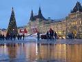 Rusko schválilo zákon proti Američanom porušujúcim ľudské práva
