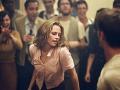 Kristen Stewart vo filme Na ceste
