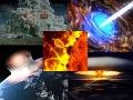 Reálne scenáre konca sveta: Toto nás môže naozaj zničiť!